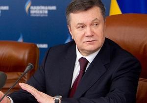 Оппозиция требует от Януковича срочно определиться с датой и местом публичной встречи