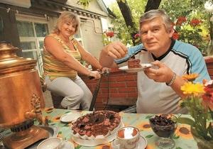 Корреспондент: Хлеба и сала. Особенности национальной диеты украинцев