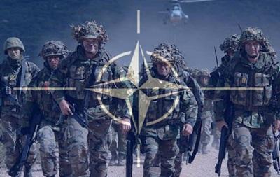 Для НАТО главное  - реформы