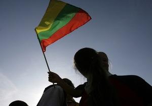 Сейм Литвы обязал правительство потребовать у РФ компенсации за  агрессию  СССР в январе 1991 года