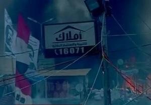 Египет - В Египте разогнали лагеря сторонников Мурси