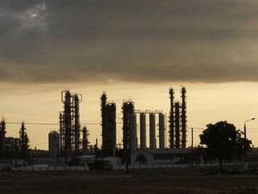Рынок сырья: Нефть снова подешевела