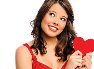День Святого Валентина в Караване
