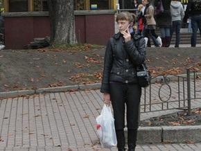 Ъ: Украина может перейти на 4G, минуя заблокированный Минобороны 3G