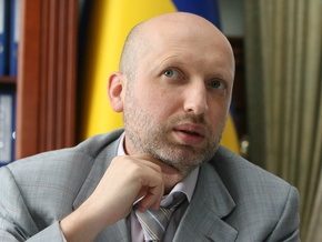 Украина обеспечена газом на осенне-зимний период - Турчинов