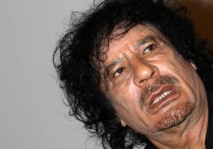 СМИ: Экстремисты осквернили могилу матери Каддафи