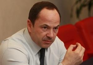 Тигипко о переносе местных выборов: Это очень плохой сигнал украинцам и всему миру