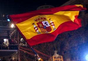 Испания не намерена просить финансовой помощи у ЕС