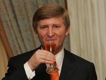Компания Ахметова готовит рекордную сделку