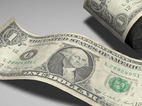 Курс продажи наличного доллара составляет 8,55-8,7 гривны за доллар