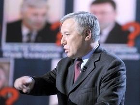 Секретариат Ющенко считает увольнение Еханурова  мелкой политической местью