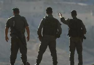 Израильские войска открыли предупредительный огонь по территории Сирии