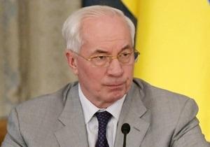 Азаров пообещал поддерживать украинское книгоиздание