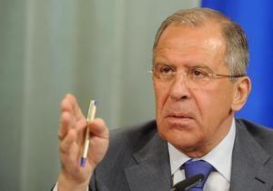 DW: Россия обвиняет Запад в шантаже по Сирии