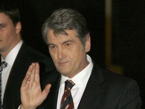 The Wall Street Journal: Газовая война может реабилитировать Ющенко
