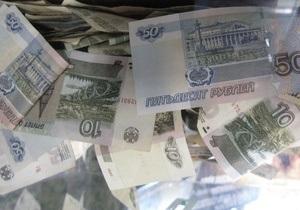 Центробанк России продолжит повышать гибкость рубля