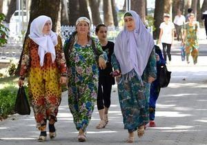 В Таджикистане растет число женских суицидов