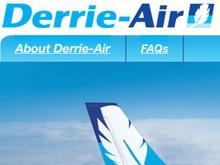 В Филадельфии разрекламировали несуществующую авиакомпанию