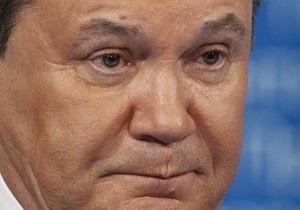 Угроза дорогого газа заставила Януковича обратиться к Азарову