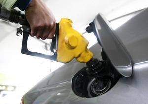 Цены на бензин в Бельгии достигли исторического максимума
