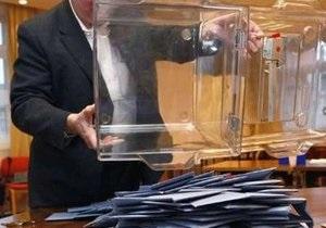 Первый тур региональных выборов во Франции завершился рекордной неявкой избирателей
