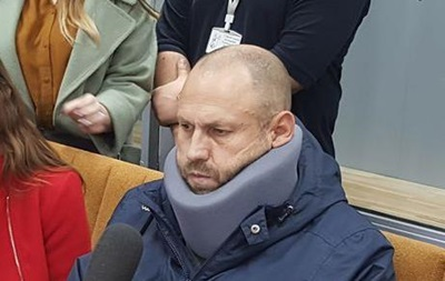 ДТП в Харкові: заарештували водія Touareg