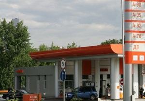 Минэкономразвития назвало главные причины роста цен на бензин в Украине