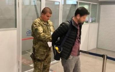 Летел изСтамбула, искали воФранции, попался вОдессе