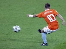 Болельщики определили лучший гол Евро-2008