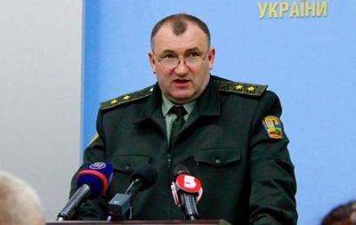 Суд изменил меру пресечения замминистра обороны Павловскому