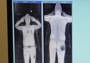 Британская комиссия по правам человека усомнилась в законности  раздевающих  сканеров