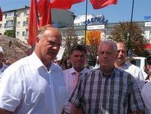 Коммунисты: Крым может повторить судьбу Косово или Южной Осетии