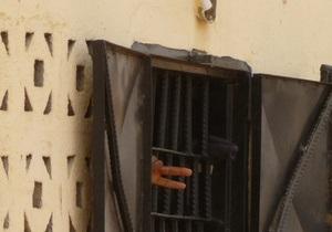 В Иране освободили задержанных в октябре немецких журналистов