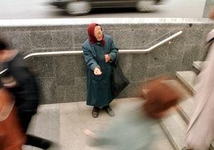 Тигипко: Кабмин не откажется от повышения пенсионного возраста для женщин