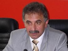 Председатель Верховного Совета Крыма подает в суд на МВД