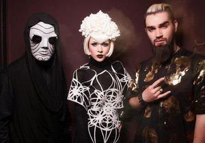 В Киеве состоится бесплатный концерт группы The Hardkiss