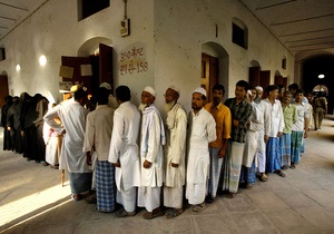 В Индии проведут перепись населения