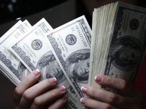 Курс продажи наличного доллара составляет 8,25-8,35 гривны