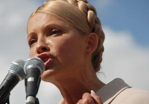 Клоны Батьківщини: Партия Тимошенко обратилась в Генпрокуратуру и ЦИК