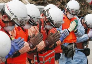 Число жертв землетрясения в Японии приблизилось к 14 тысячам