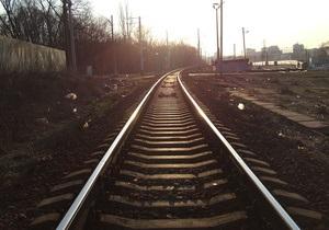 Минтранс: При взрыве в поезде Черновцы-Киев пострадали шесть человек