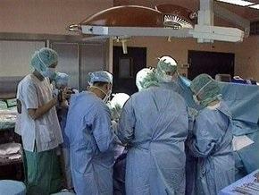 В Беларуси проведена одновременная пересадка поджелудочной и почки