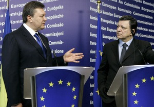 Вступление в ЕС: Корреспондент выяснил, сможет ли Киев выполнить требования Брюсселя