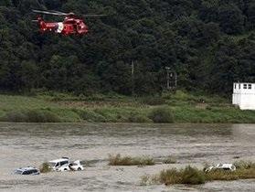 Наводнения в КНДР унесли жизни 88 человек