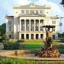 Рига предлагает туристам открыть мир оперного искусства