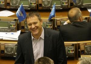 Колесниченко: Нормы языкового закона только усилят позиции украинских товаропроизводителей