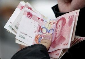 Новости Китая - Корпоративная задолженность китайских компаний превысила триллион долларов