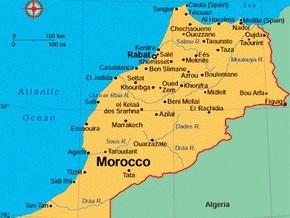 В Марокко перевернулся автобус с туристами: 16 человек пострадали