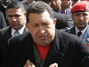 Уго Чавес национализирует завод по производству труб