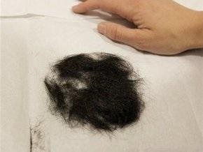 Прядь волос Элвиса Пресли продана за $15 тысяч